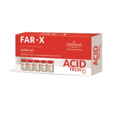 5 x 5 ml Farmona FAR - X Acid Tech