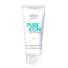 FARMONA MIKRODERMABRAZJA W KREMIE 200ml Pure Icon