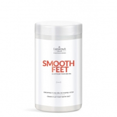 FARMONA GREJFRUTOWA SÓL DO KĄPIELI STÓP 1500g Smooth Feet