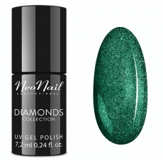 NEONAIL LAKIER HYBRYDOWY ELECTRIC WOMAN 7,2ml DIAMONDS COLLECTION