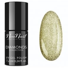NEONAIL LAKIER HYBRYDOWY ICONIC STYLE 7,2ml DIAMONDS COLLECTION