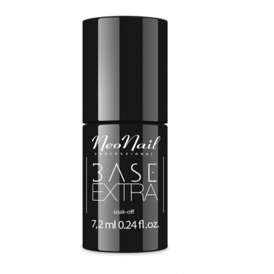 NEONAIL EXTRA BASE BAZA DO LAKIERU HYBRYDOWEGO 7,2ml