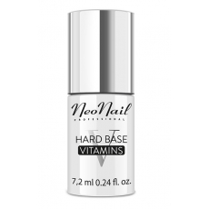 NEONAIL HARD BASE VITAMINS 7.2ml