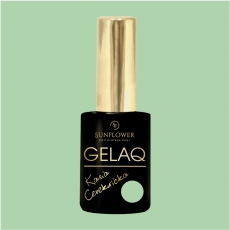 SUN FLOWER GELAQ 354 9g Kasia Cerekwicka Collection