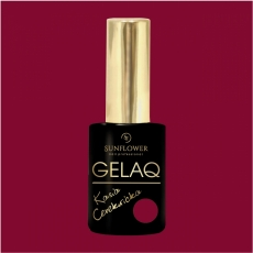 SUN FLOWER GELAQ 379 9g Kasia Cerekwicka Collection
