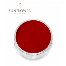 SMOKY EFFECT STRONG RED 021 SUN FLOWER