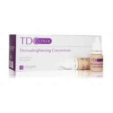 14 x TDC Koncentrat Dermabrightening 10ml