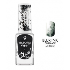 Victoria Vynn Atrament do zdobień Blur Ink 008 Black 10ml