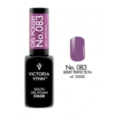 Victoria Vynn Lakier Hybrydowy 083-C Berry Perfection 8ml