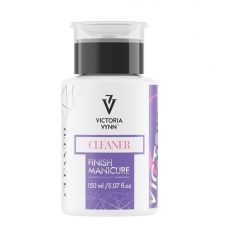 Victoria Vynn Cleaner Finish Manicure 150ml
