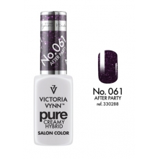 Victoria Vynn Lakier hybrydowy Pure Creamy 061 After Party 8ml