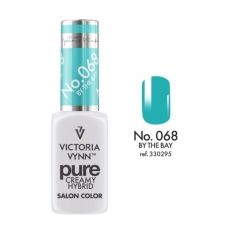 Victoria Vynn Lakier hybrydowy Pure Creamy 068 By the Bay 8ml