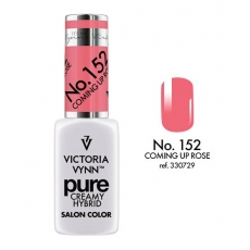 Victoria Vynn Lakier hybrydowy Pure Creamy 152 Coming Up Rose 8ml