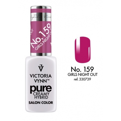 Victoria Vynn Lakier hybrydowy Pure Creamy 159 Girls Night Out 8ml